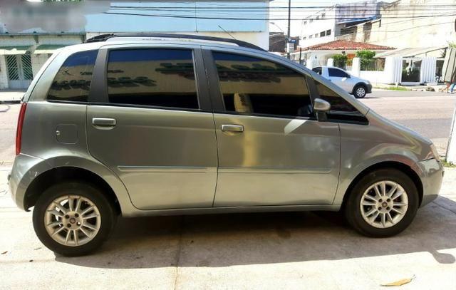 Fiat Idea ELX 09/10 R$ 17 900 sem entrada - Foto 4