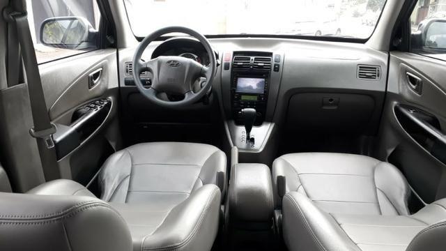 Hyundai tucson 2.0 mpfi gls base 16v 143cv 2wd flex 4p automático 2016 - Foto 6