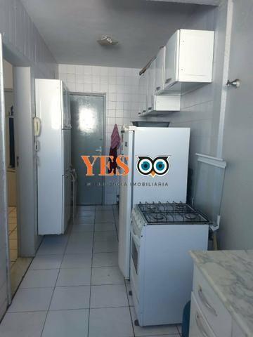 Yes Imob - Apartamento 3/4 - João Durval - Foto 11