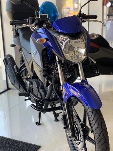 Yamaha Fazer 150 2020 0km - Foto 5