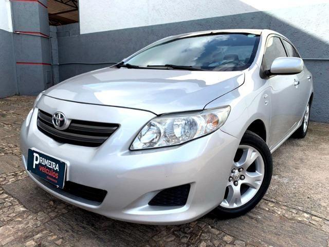 Toyota Corolla 1.8 GLi 10/10 Mecânico Completão, Só de Brasília, Chave Reserva e Manual - Foto 3