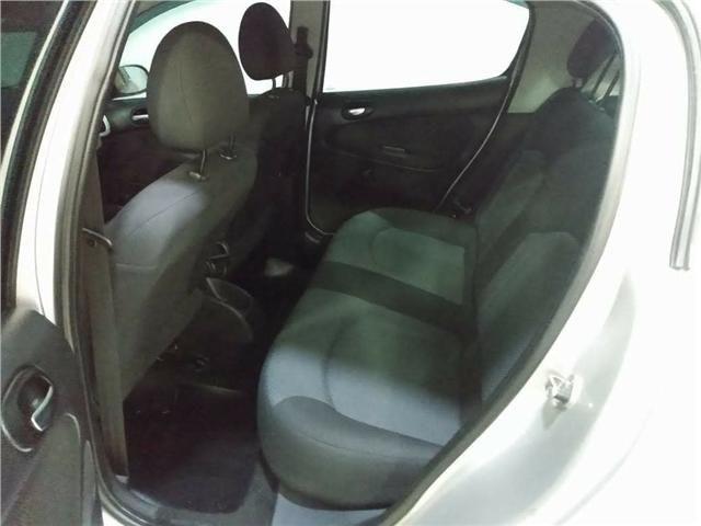 Peugeot 207 1.4 xr 8v flex 4p manual - Foto 8