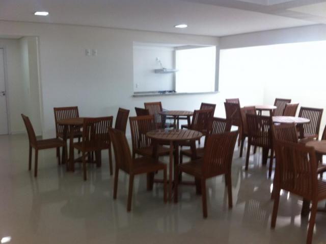 Apartamento à venda com 3 dormitórios em Jardim amalia, Bauru cod:1256 - Foto 20