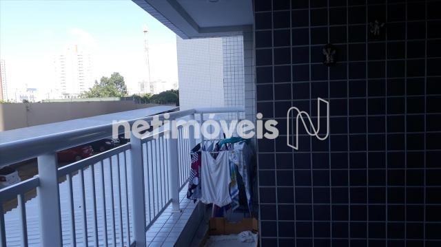 Apartamento à venda com 3 dormitórios em Fátima, Fortaleza cod:743667 - Foto 16