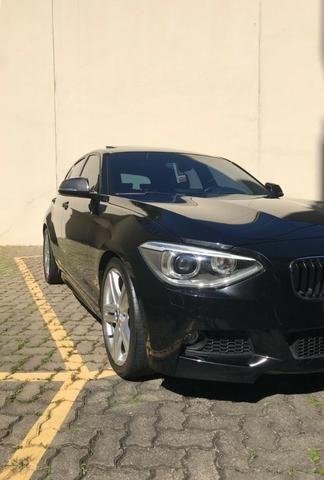 BMW 125 m sport impecável - Foto 7