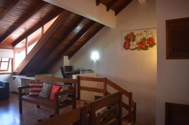 Casa de condomínio à venda com 3 dormitórios em Ipanema, Porto alegre cod:69166 - Foto 17