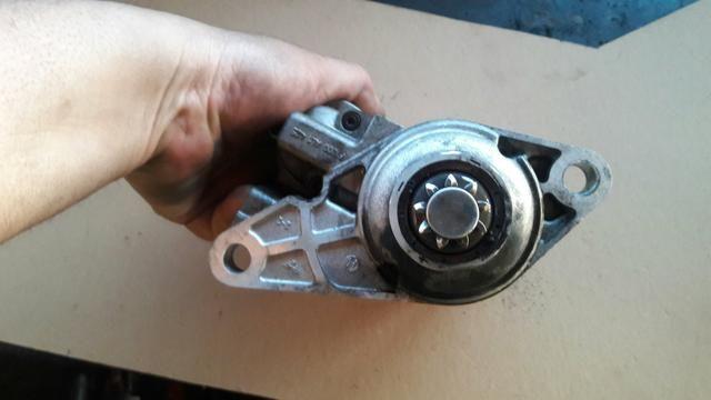Motor de arranque fox saveiro gol g5