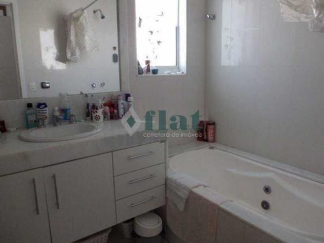 Casa de condomínio à venda com 4 dormitórios cod:FLCN40057 - Foto 15