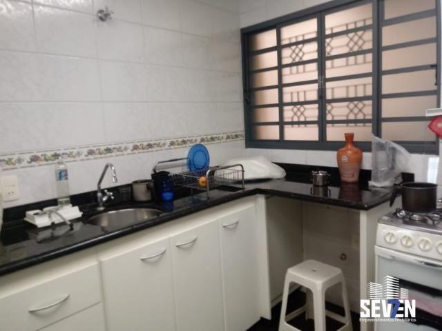 Casa à venda com 3 dormitórios em Jardim bela vista, Bauru cod:4242 - Foto 13