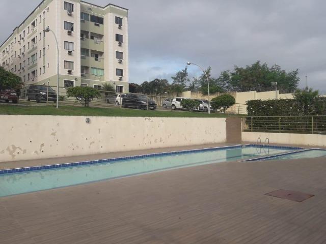 Apartamento em Jardim Limoeiro, por apenas 118 mil - Foto 19