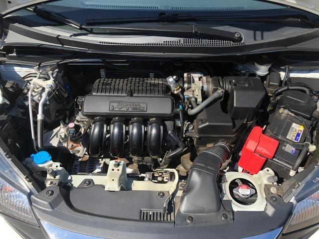 Fit LX CVT automático 2015, com apenas 19000 km . 2º dono retirado na Kaisen - Foto 20