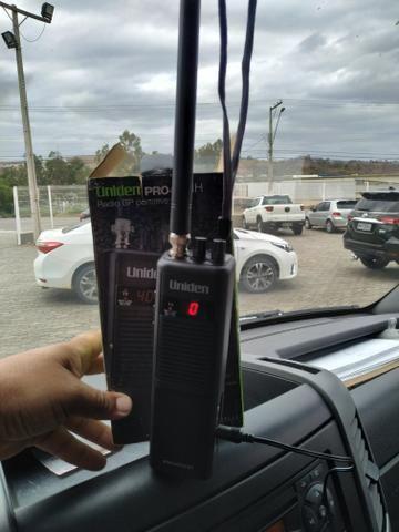 Rádio Px portátil - Foto 2
