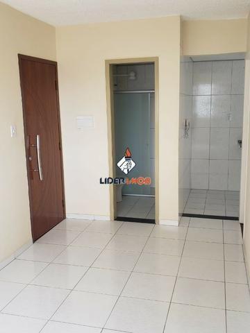 Apartamento residencial para venda, mangabeira, feira de santana, 2 dormitórios, 1 sala, 1 - Foto 5
