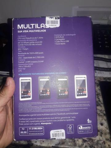Tablet Multilaser - Foto 6