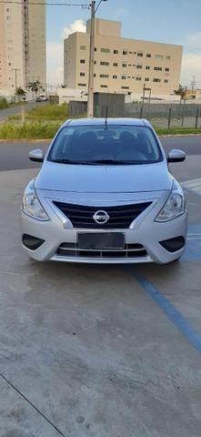 Nissan versa 1.6 sv 2017 - Foto 3