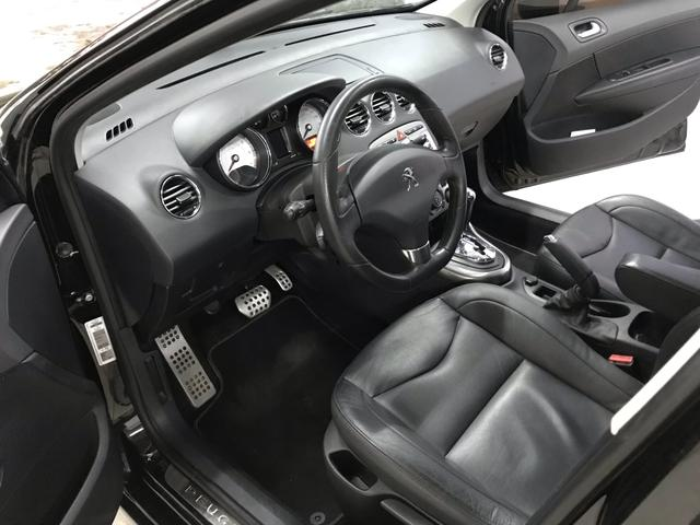 Peugeot 408 THP Turbo Griffe - Foto 5