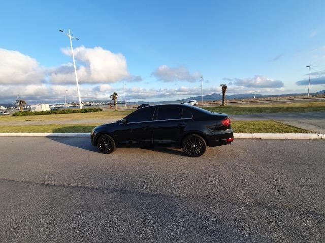 BAIXEI PREÇO VW Jetta TSI Highline + Pacote Premium - Foto 14