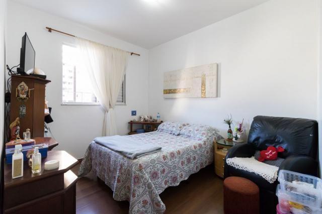 Apartamento à venda com 4 dormitórios em Buritis, Belo horizonte cod:2351 - Foto 7
