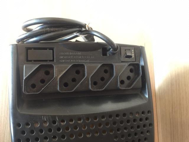 Estabilizador Mie G3 500W Bivolt - Foto 5