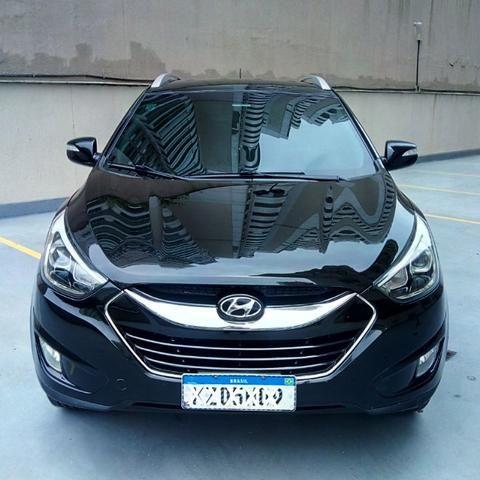 Hyundai IX35 GLS Modelo Top + GNV - Foto 2