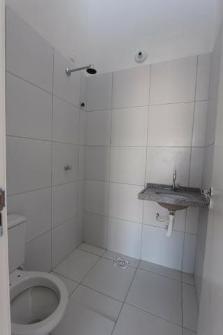 Dupléx Novo em Condomínio, Passaré, 70m2, 2 Suítes, Varanda, Quintal e 1 Vaga - Foto 13