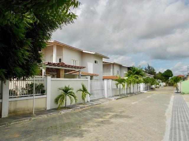 Casa em Cond no Eusébio - 313m² - 4 Suítes - 4 Vagas (CA0670) - Foto 17