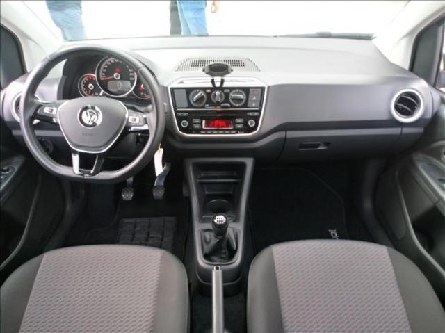 Volkswagen up 1.0 Tsi Move up 12v - Foto 5