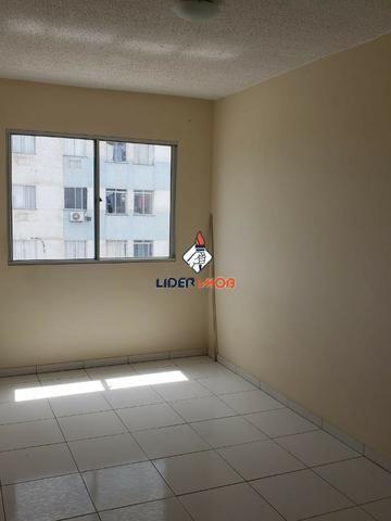 Apartamento residencial para venda, mangabeira, feira de santana, 2 dormitórios, 1 sala, 1 - Foto 6