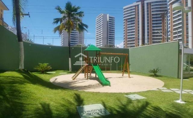 (EXR20432) Apartamento à venda no Luciano Cavalcante de 101m² com 3 quartos - Foto 4