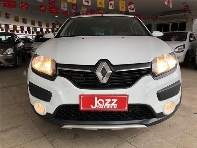 Renault Sandero 1.6 16v sce flex stepway manual - Foto 3