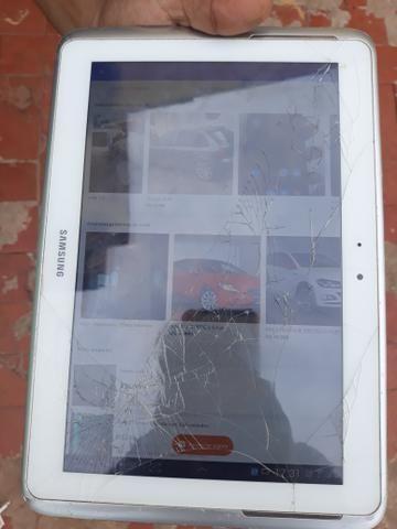 Tablet Samsung Glaxy 10.1 polegadas