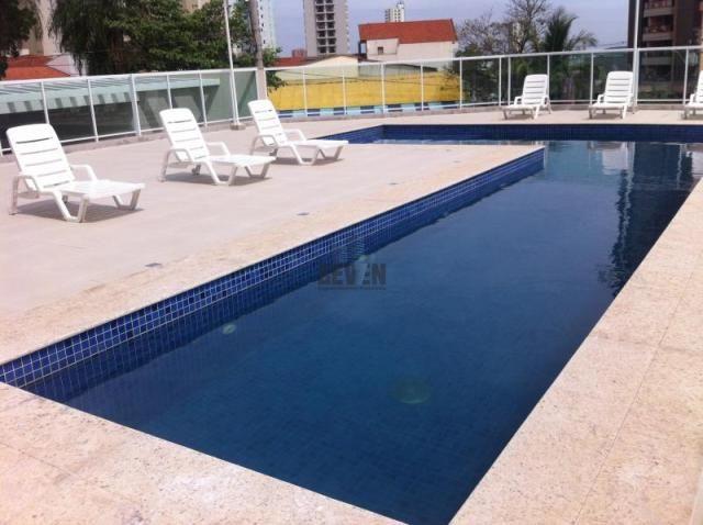 Apartamento à venda com 3 dormitórios em Jardim amalia, Bauru cod:1256 - Foto 12