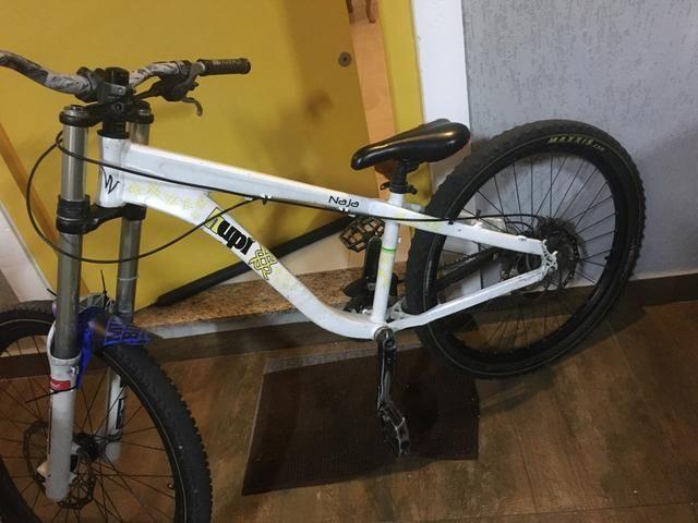 Peças de bicicleta - Foto 4