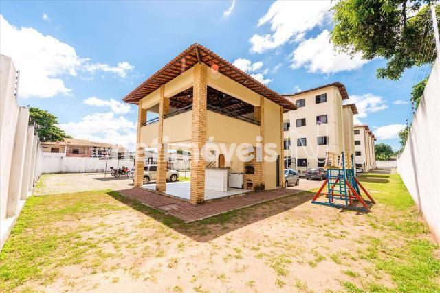 Apartamento à venda com 3 dormitórios em Henrique jorge, Fortaleza cod:710538 - Foto 2