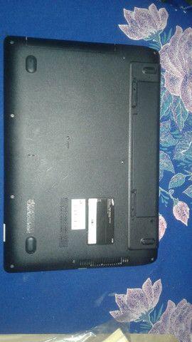 Vendo notebook Samsung - Foto 2