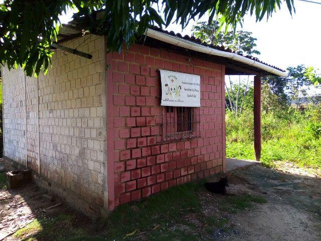 Casa Ilha de Itamaracá - Forte Orange