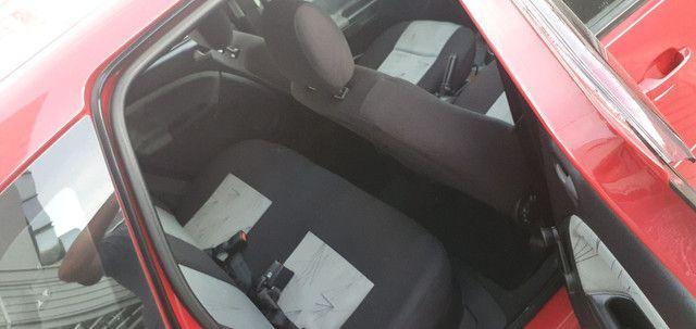 Fiesta Class 1.6 2009 Completo  - Foto 10
