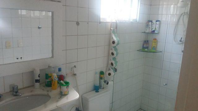 Casa em Cond. em Aldeia Km 11 -3 Qrts 1 Suíte 87m² - Foto 6
