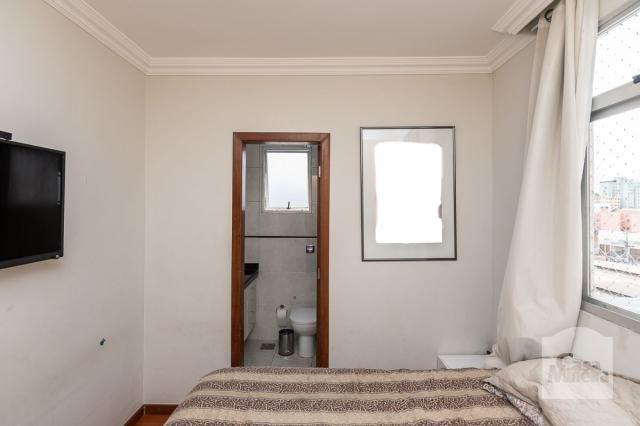 Apartamento à venda com 4 dormitórios em Monsenhor messias, Belo horizonte cod:257472 - Foto 15