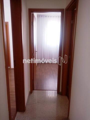 Apartamento à venda com 3 dormitórios em Ana lúcia, Sabará cod:500053 - Foto 15