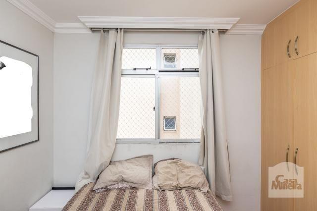 Apartamento à venda com 4 dormitórios em Monsenhor messias, Belo horizonte cod:257472 - Foto 13