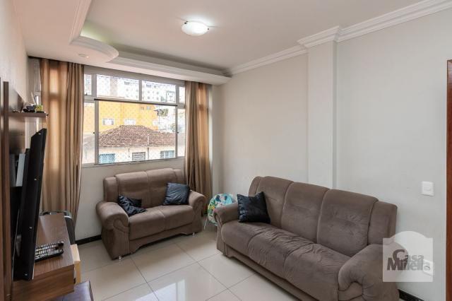 Apartamento à venda com 4 dormitórios em Monsenhor messias, Belo horizonte cod:257472 - Foto 2