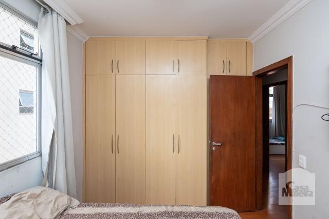 Apartamento à venda com 4 dormitórios em Monsenhor messias, Belo horizonte cod:257472 - Foto 14