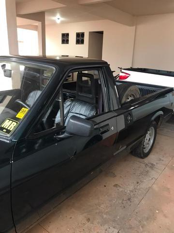 Vendo ford pampa 1998 - Foto 3