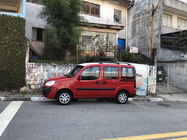Fiat Doblò 2014 Essence 1.8 6 Lugares Aceito Trocas Moto ou Carro