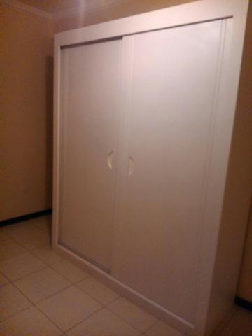 Guarda roupas Siena 3 portas de correr - Montagem 120,00 * Montagem Rio Niterói - Foto 2