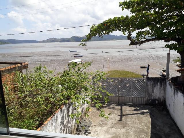 Predio com 6 kit net-Beira de praia-Troco - Foto 6