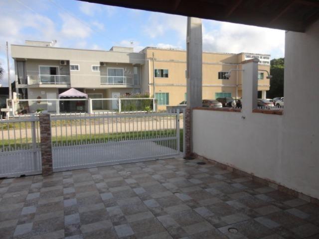 Casas Temporada Itapoa SC na quadra do mar .Balneário Paese - Foto 5