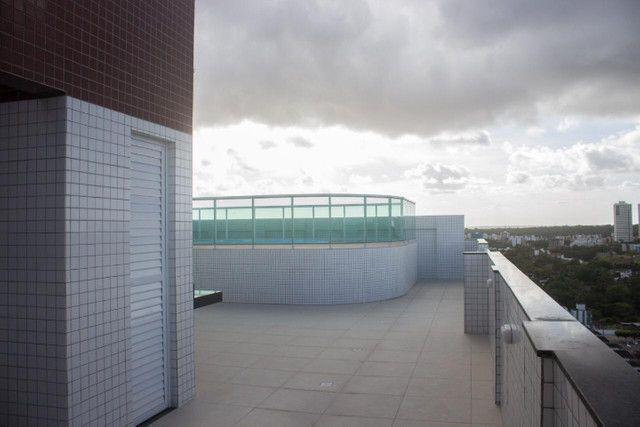 Apartamento com 03 quartos bem localizado no Bairro Jardim Cidade Universitária - Foto 7