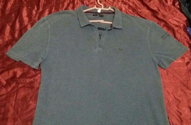 Camisa masculina Tng NOVA - Foto 2